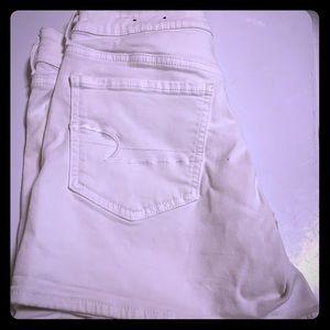 American Eagle women's shorts size 8